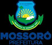 Logo Prefeitura de Mossoró