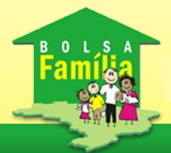 Beneficiários Bolsa Família