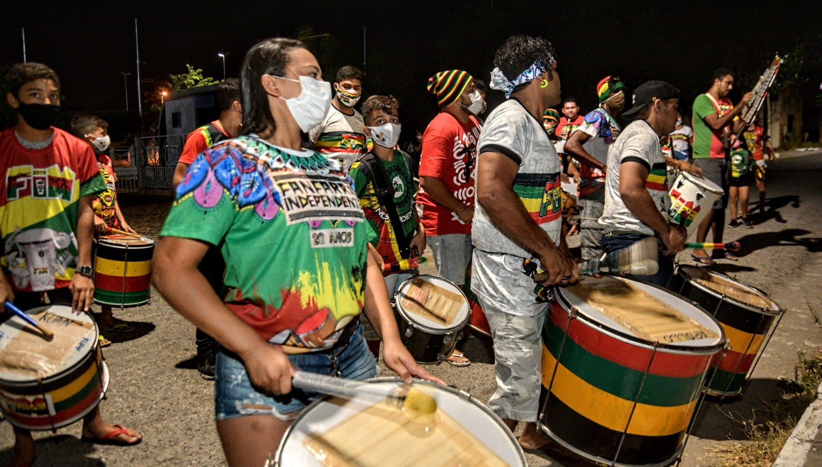 Feriado da Liberdade no dia 30 de setembro tem programação cultural gratuita