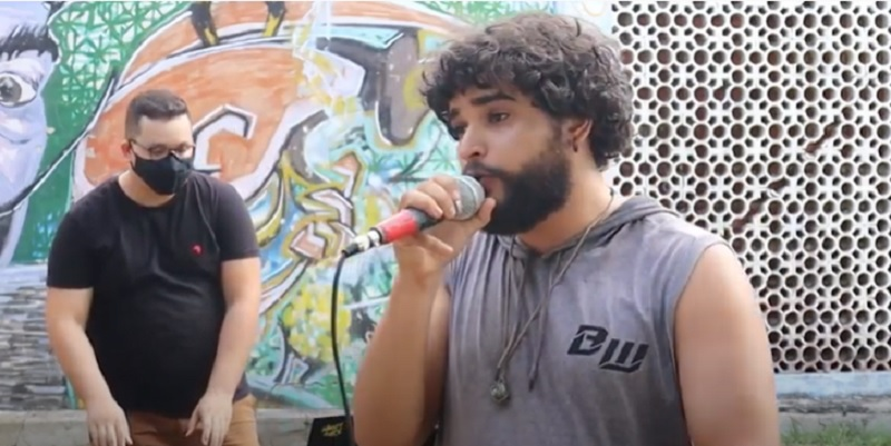 Projeto Pé na Praça promove cultura hip hop no Santa Delmira neste sábado