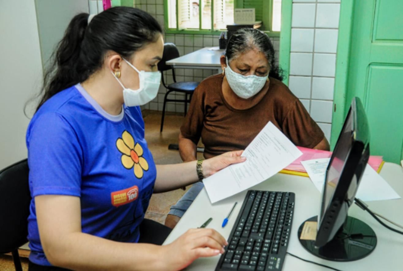 Secretaria amplia ação e leva serviços do Plantão Social para comunidades