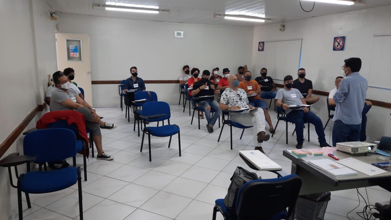 Artistas e profissionais de entretenimento participam do planejamento do Mossoró Cidade Junina 2022