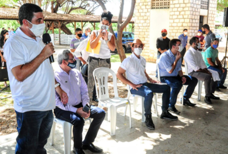 Prefeitura de Mossoró lança programa Mossoró Rural