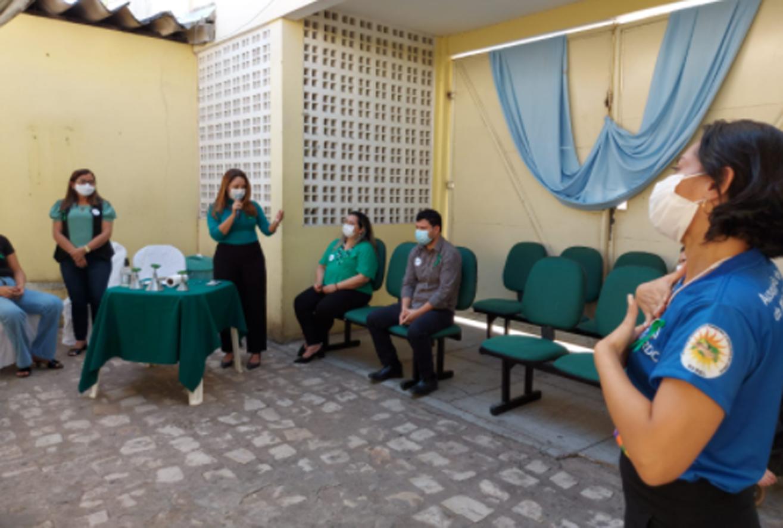 Semana Municipal da Pessoa com Deficiência é aberta em Mossoró