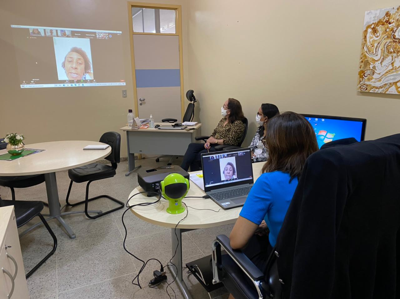 Mossoró integra projeto inovador em educação para a primeira infância