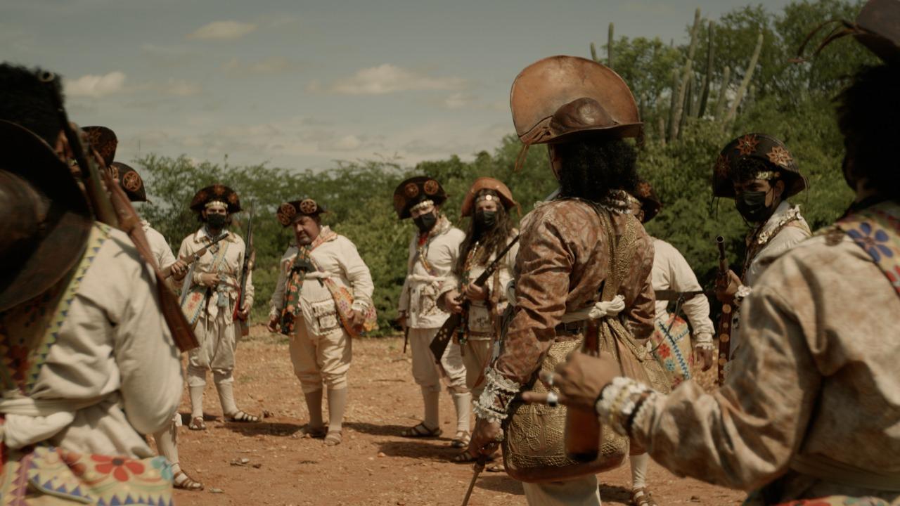 Filme do Chuva de Bala no País de Mossoró estreia nesta quarta, 23