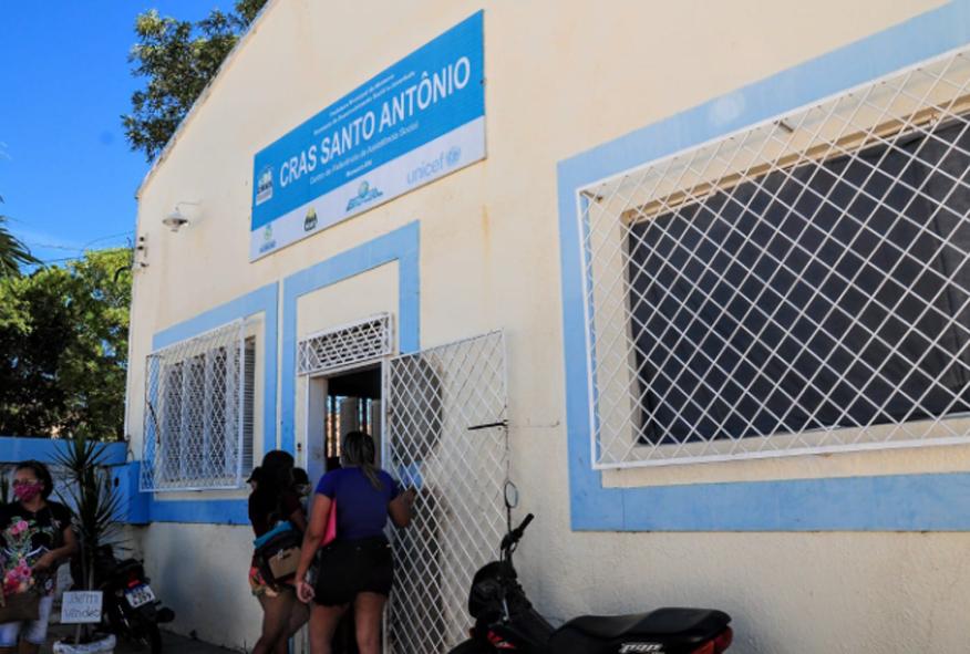 CRAS Santo Antônio realiza palestra sobre ansiedade e depressão em adolescentes