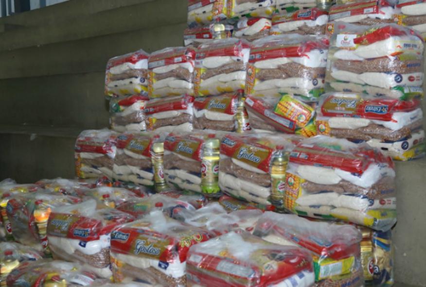 Ação solidária do Tiro de Guerra arrecadará alimentos