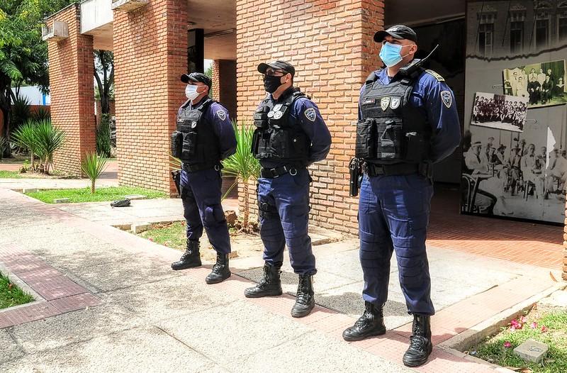 Dia do Guarda Civil é comemorado por conquistas e valorização da categoria