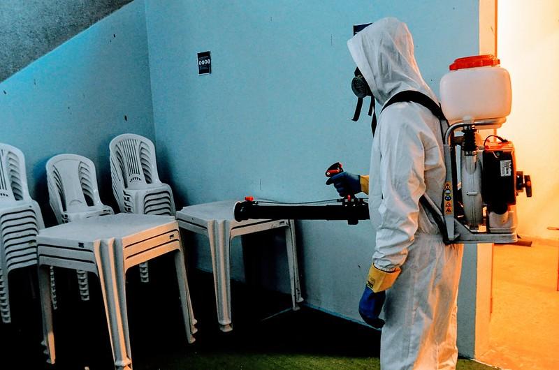 Classificado como risco médio, Mossoró não pode realizar ou autorizar eventos de massa