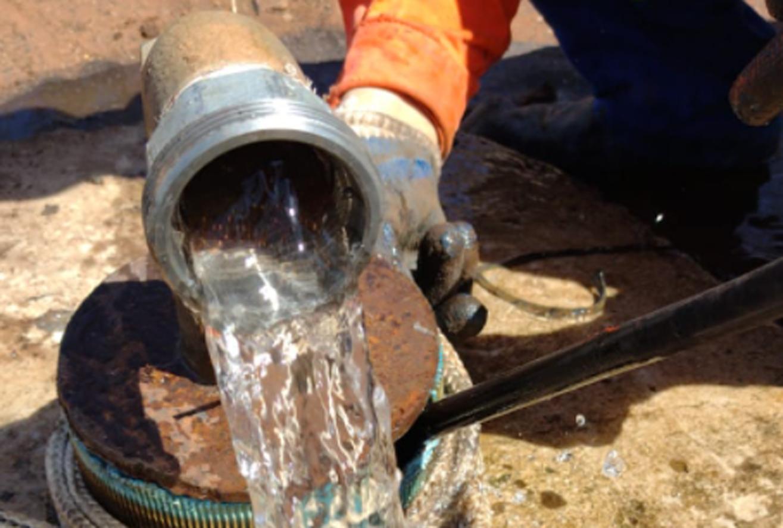 Secretaria realiza manutenção em dessalinizadores na zona rural de Mossoró