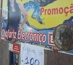Estabelecimentos comerciais devem regularizar chafarizes eletrônicos para venda de água