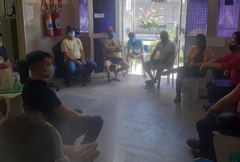 Programa Mossoró Rural vai apoiar avicultores para criação de cooperativa