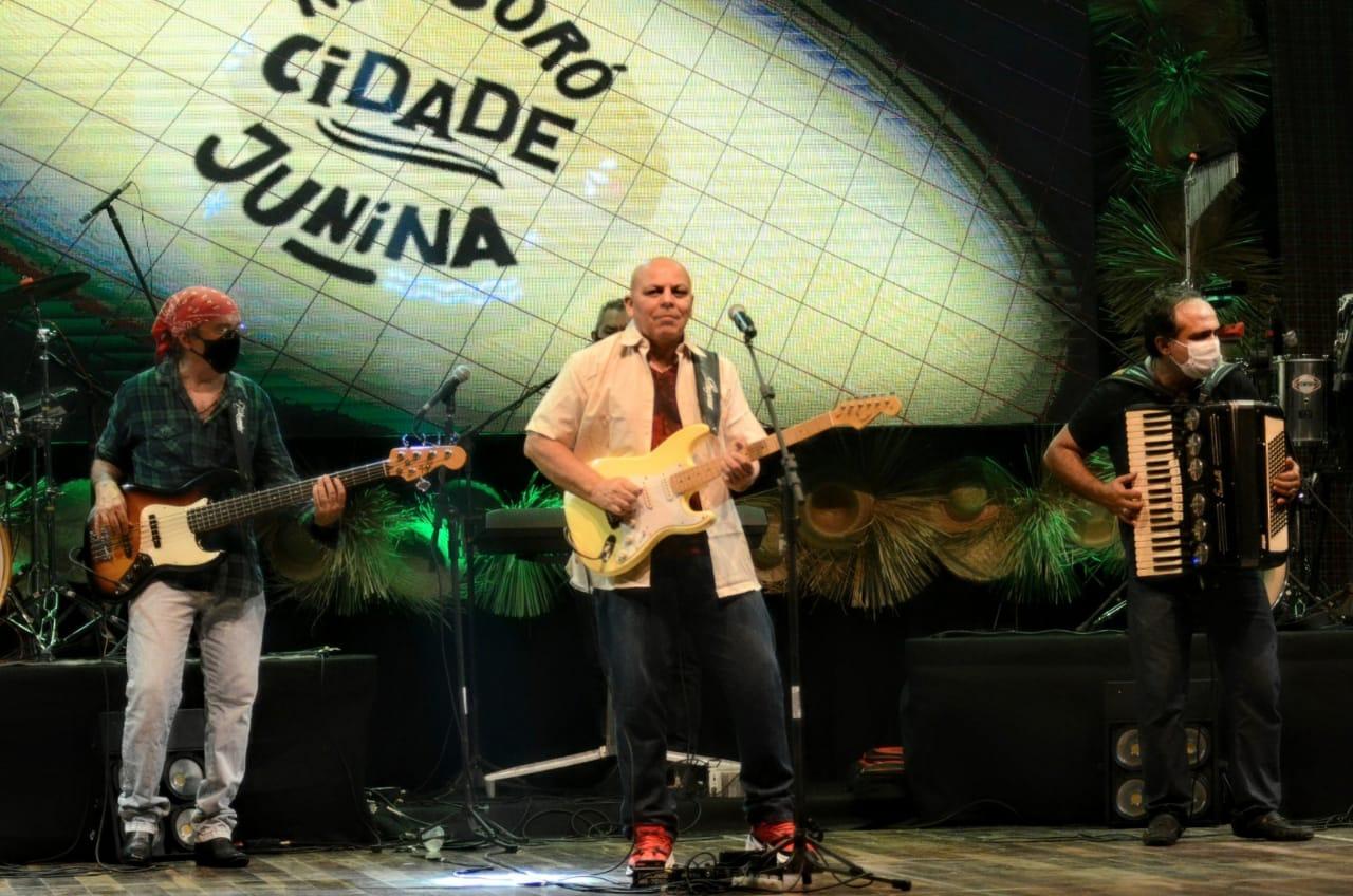 MCJ: Emoção e talento marcam segundo dia de shows no Polo Cidadela