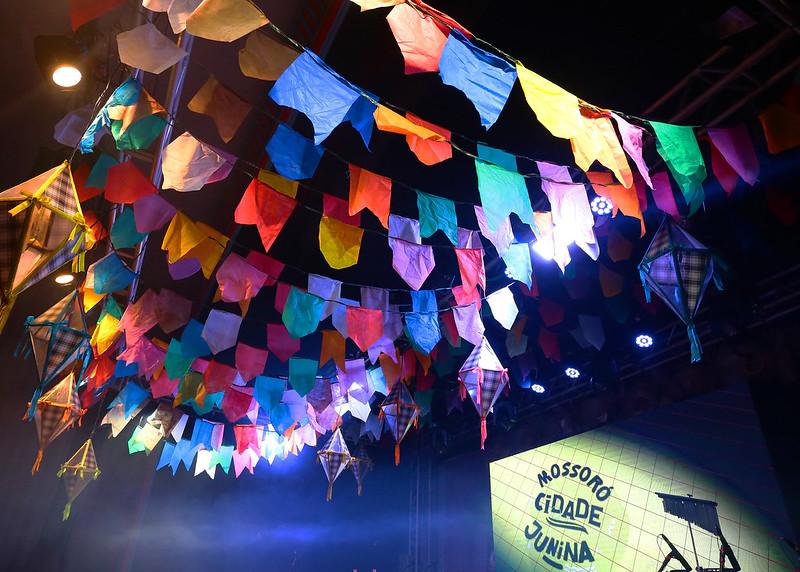 Mossoró Cidade Junina 2021 Virtual terá muito forró com shows de bandas nesta sexta-feira