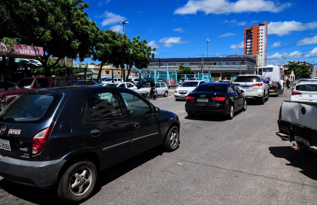 Campanha Maio Amarelo conscientiza população sobre segurança no trânsito