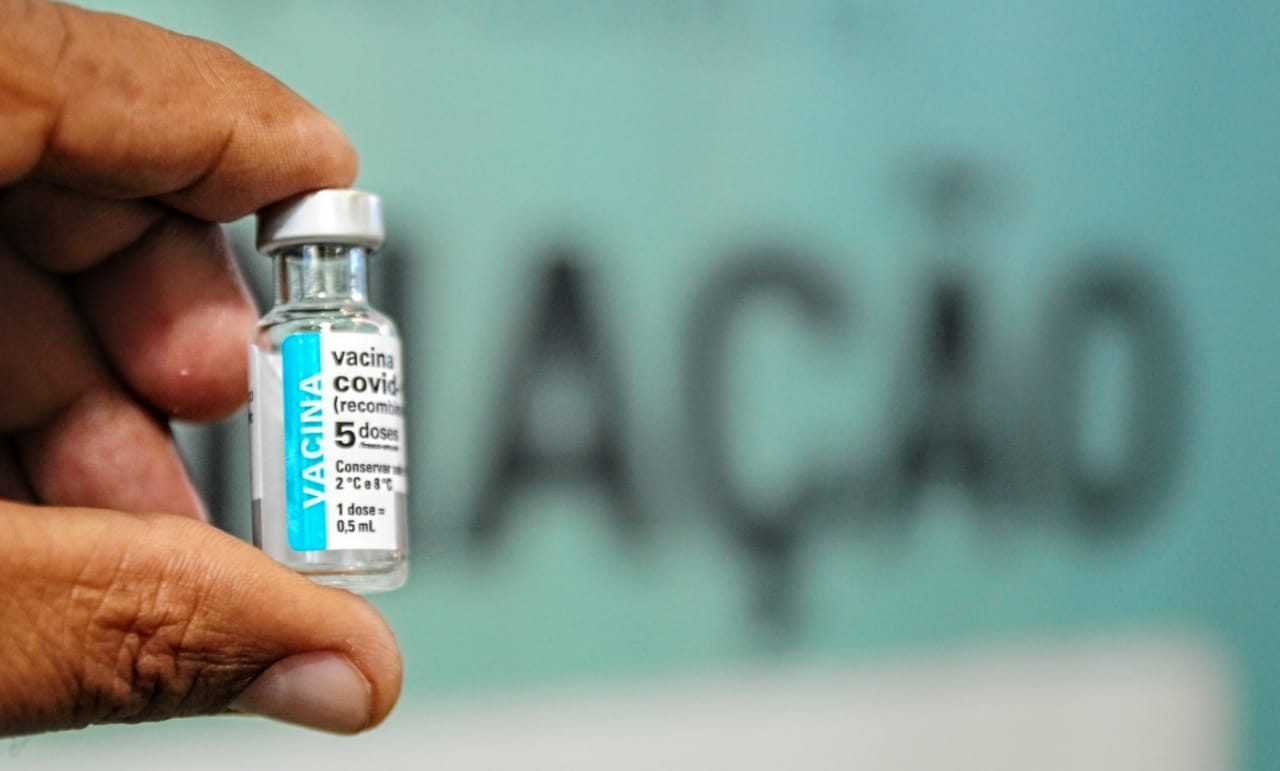 Mossoró recebe 342 doses da Pzifer e segue com vacinação das grávidas e puérperas