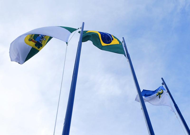 Prefeitura celebrará o Dia da Independência