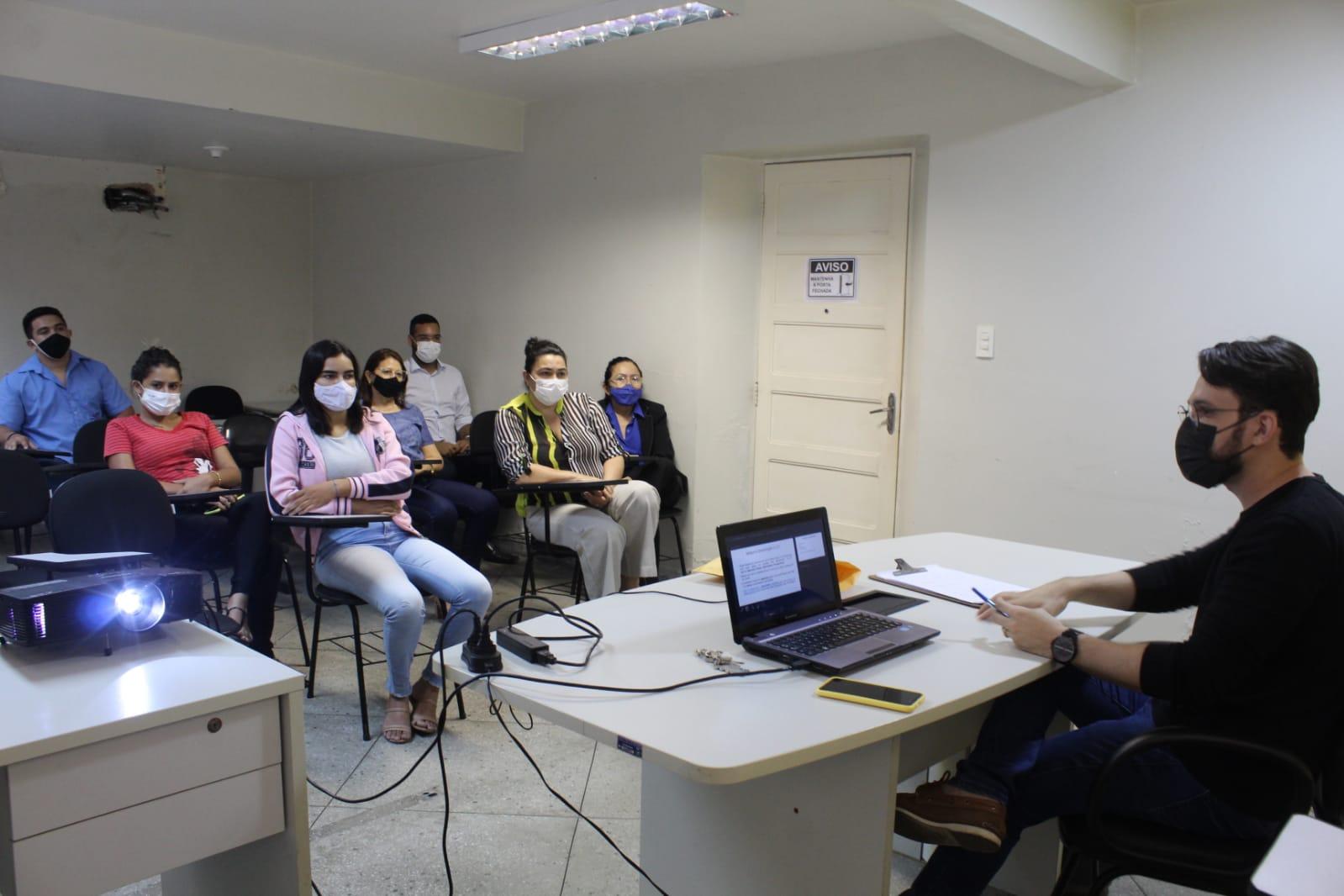 Secretaria da Fazenda promove curso de capacitação sobre atendimento ao público