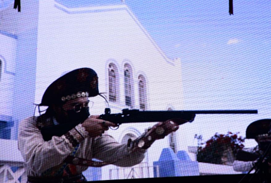 Estreia do filme Chuva de Bala no País de Mossoró abre última semana de atrações no Polo Estação