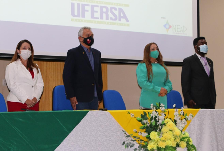 Projetos Famílias Fortes e Reconecte são apresentados em Mossoró