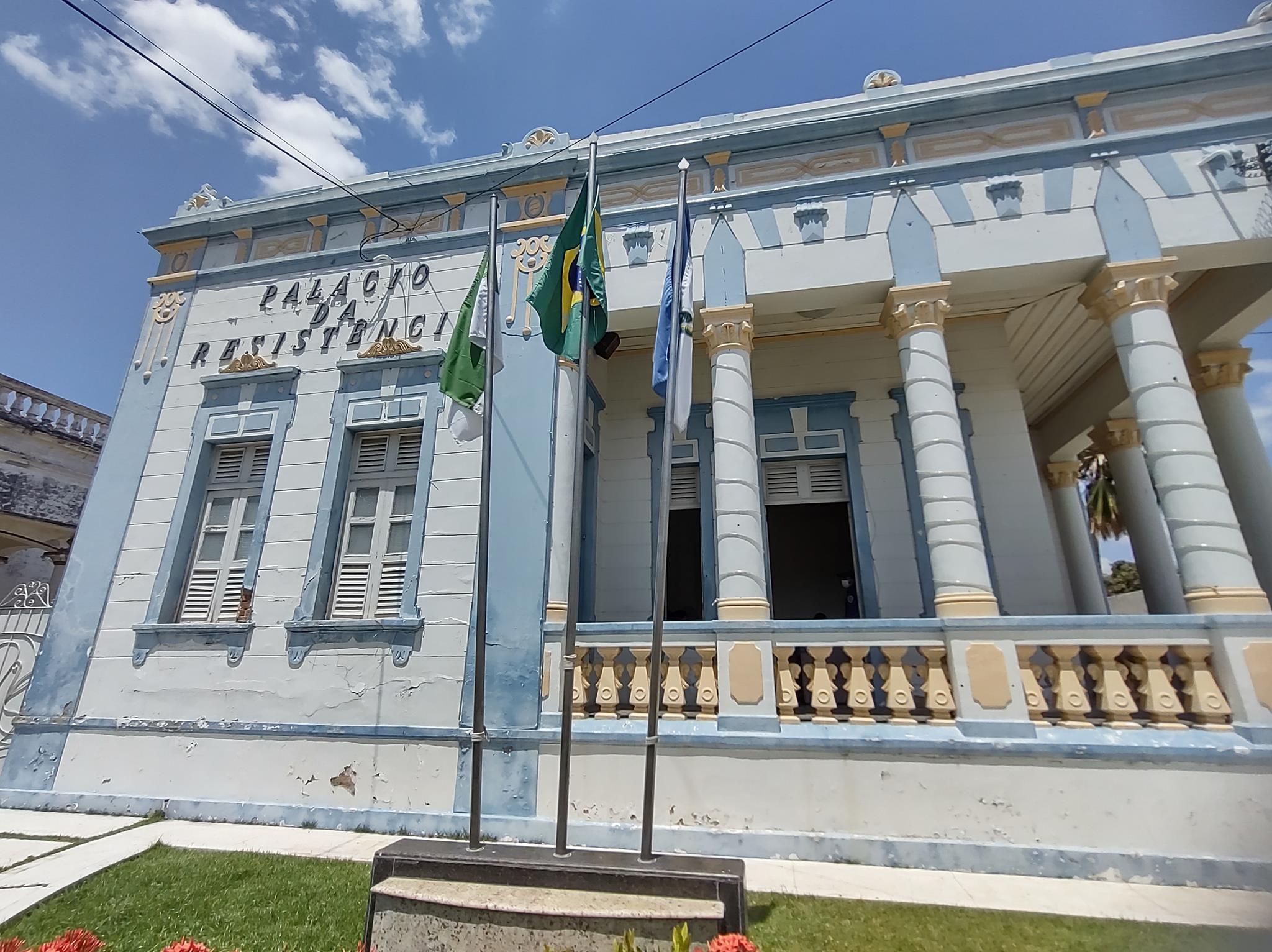 Reforma Administrativa entra em vigor e estabelece organização da estrutura do município