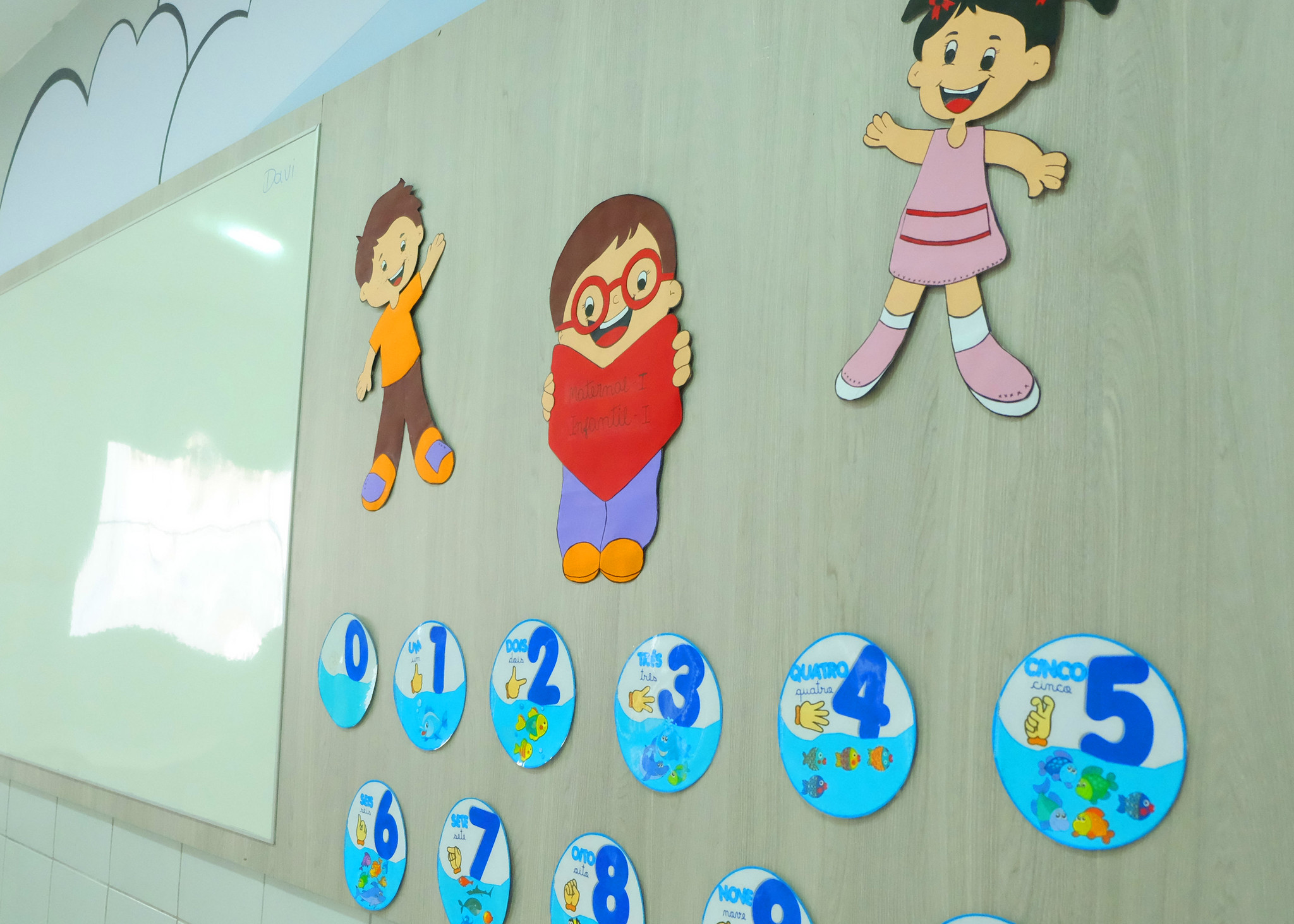 Sistema de Avaliação do Inep inclui Educação Infantil na edição deste ano