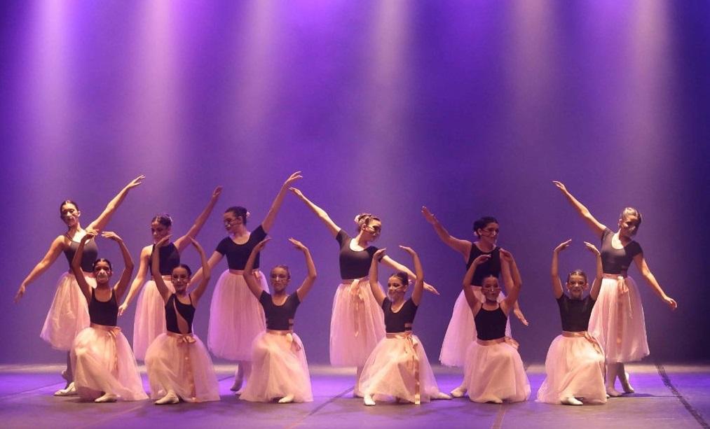 Teatro Municipal recebe Mostra de Dança neste fim de semana
