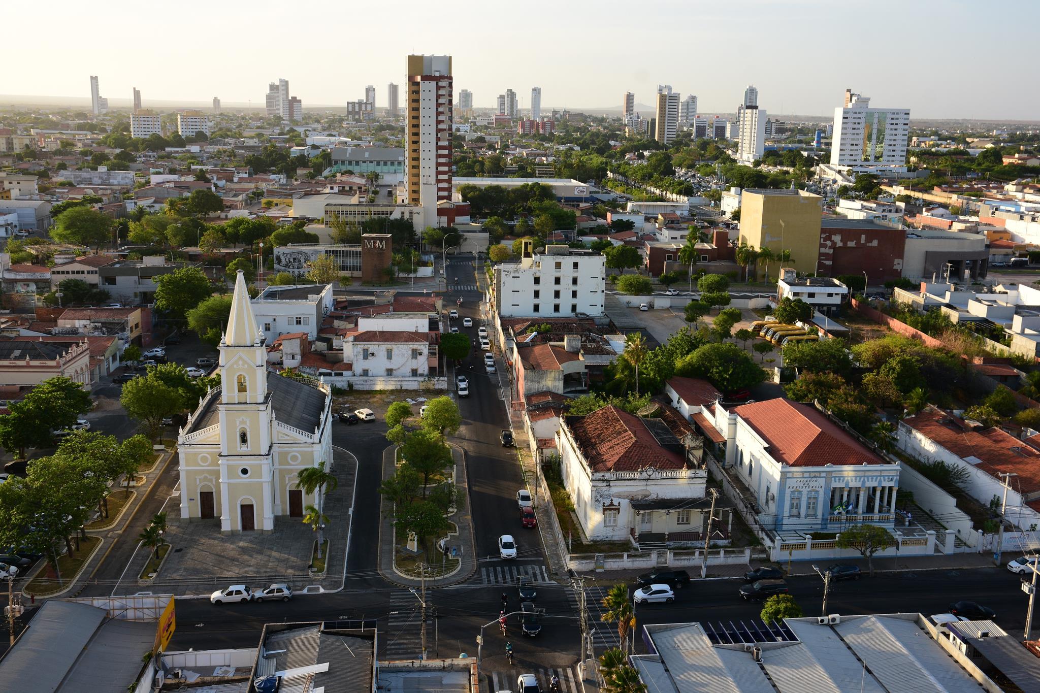 Mossoró é destaque em ranking das cidades mais inteligentes do Brasil