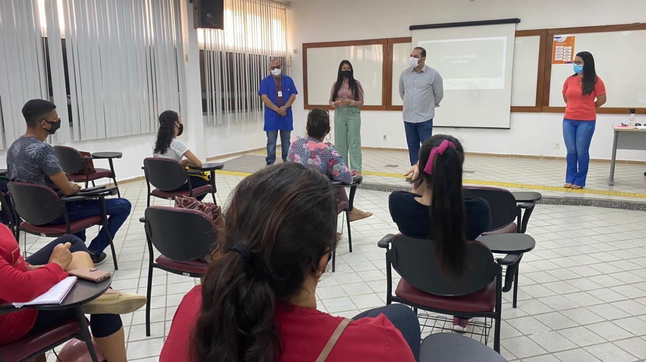 Desenvolvimento Econômico e SENAC iniciam cursos de qualificação profissional