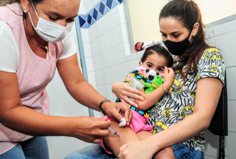 Programa Primeira Infância será lançado nesta quinta-feira