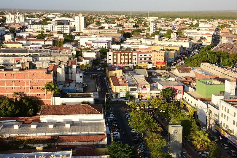 Município promove Semana de Regularização de Processos Urbanísticos