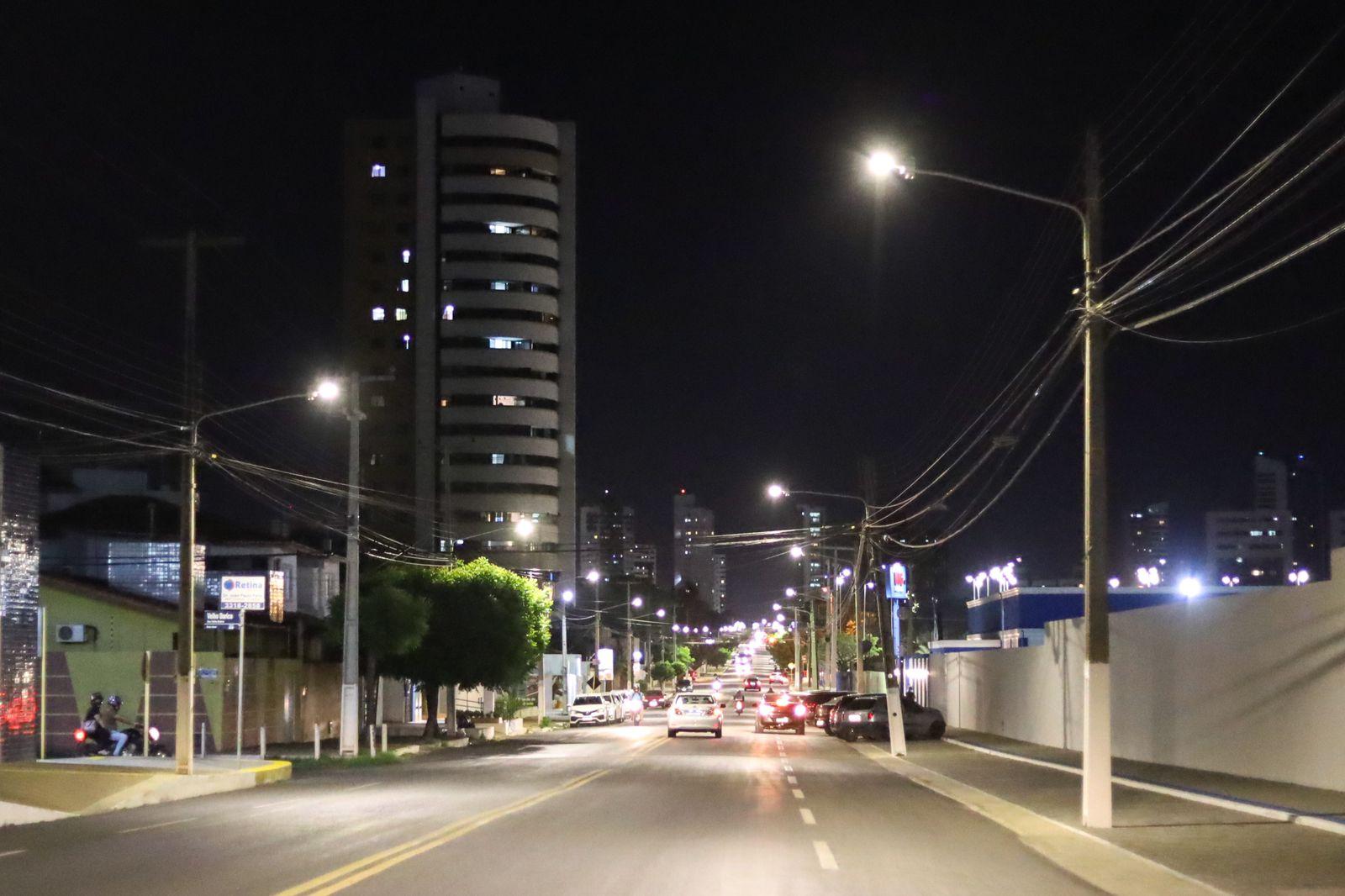"""Prefeitura apresenta benefícios, metas e planejamento do programa """"Mossoró Iluminada"""""""