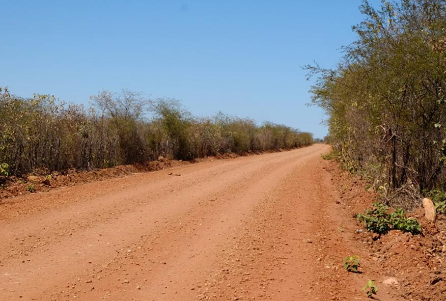 Prefeitura de Mossoró entrega 25 quilômetros de estradas vicinais