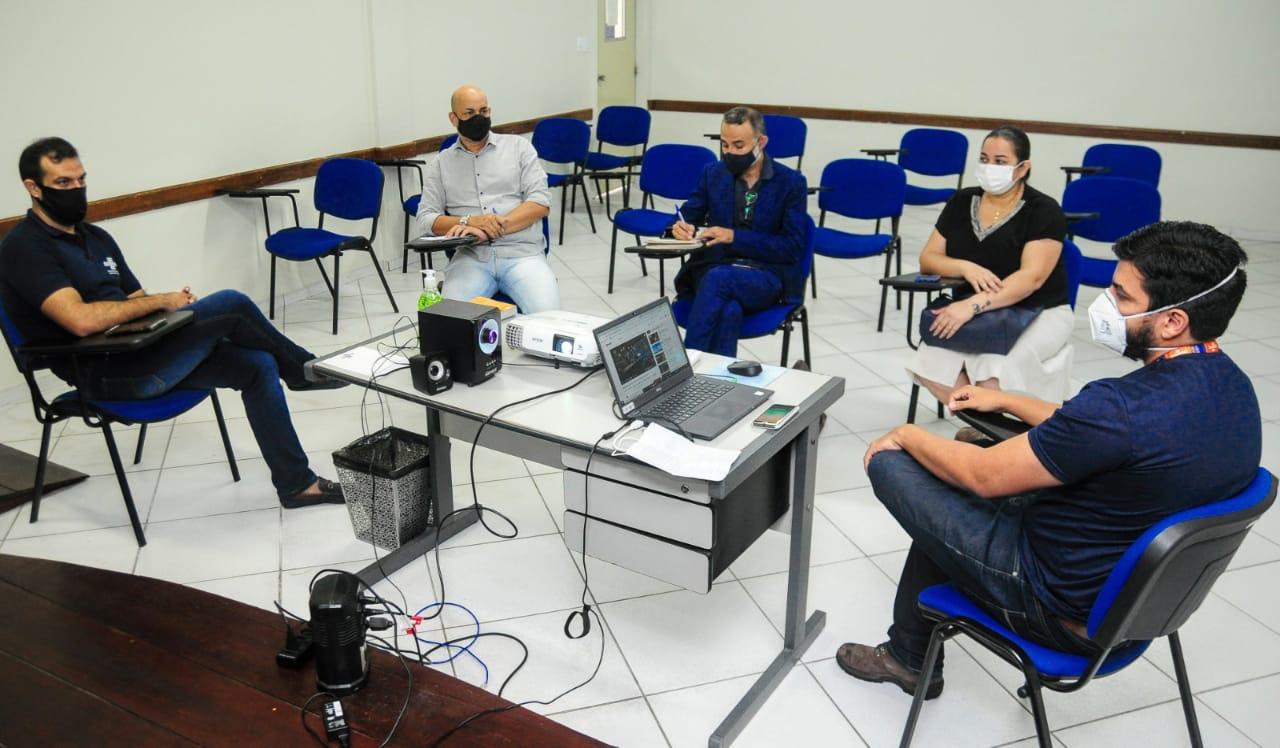 Segmentos da cultura e do turismo participarão de oficinas para traçar planejamento do Mossoró Cidade Junina 2022