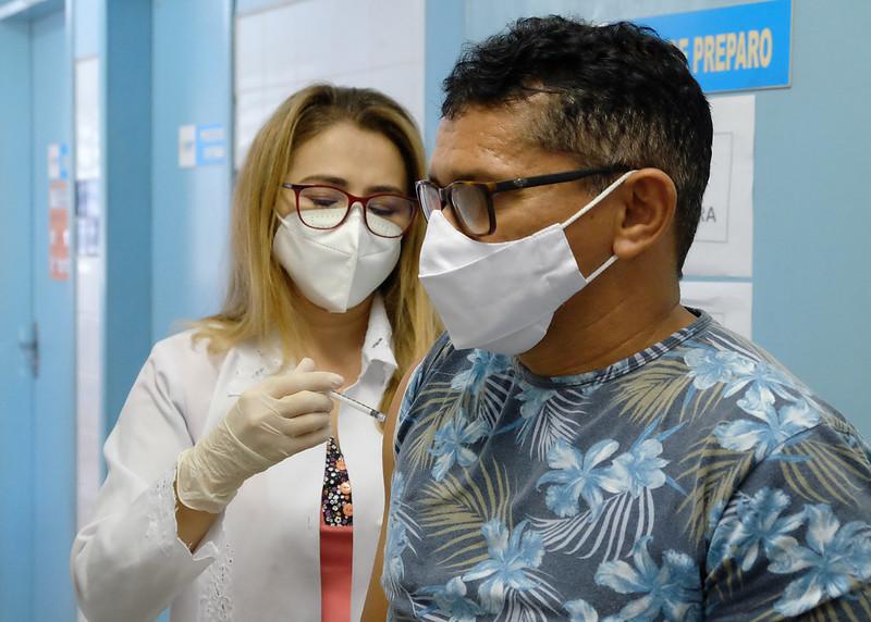 Mossoró vacina pessoas com 48 anos ou mais sem comorbidades e novos grupos prioritários