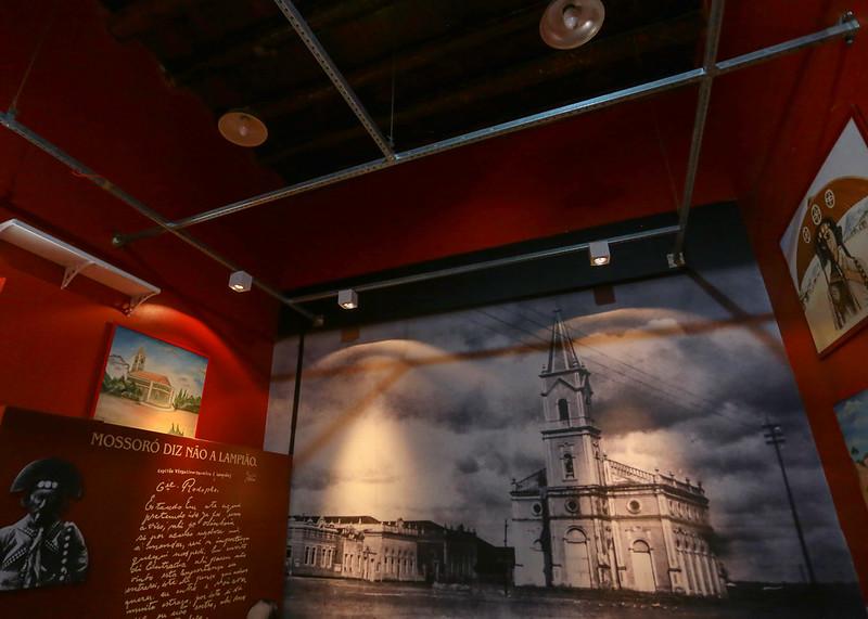 Dia Internacional dos Museus: Museu Histórico Lauro da Escóssia reúne fatos marcantes da história de Mossoró