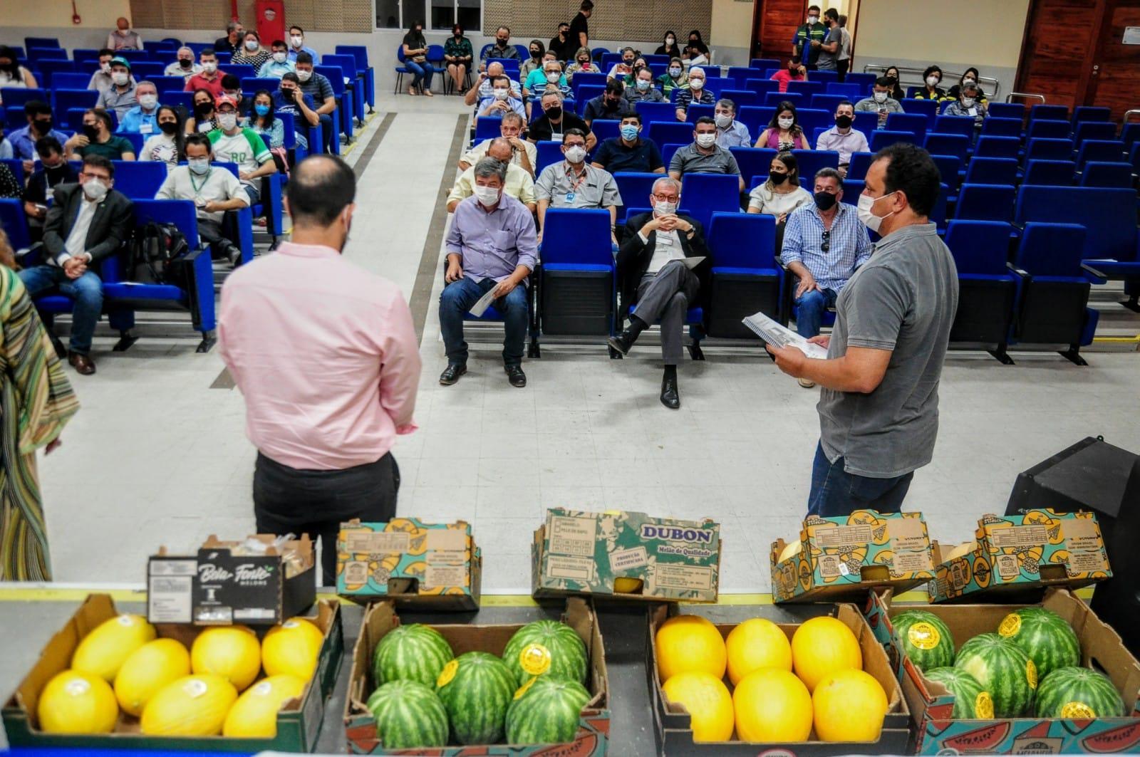 Serviço de Inspeção Municipal solicita selo SISBI para produtos de origem vegetal