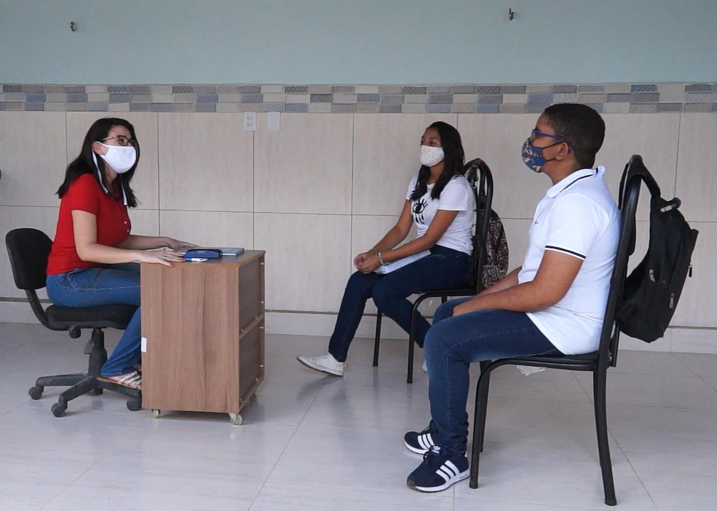 Escolas municipais participam da 15ª edição do Festuern