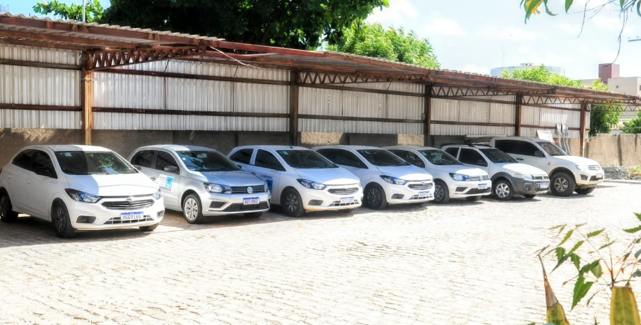 Organização, logística e planejamento geram economia de meio milhão de reais aos cofres públicos do Munícipio