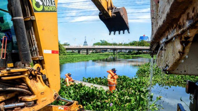 Município discute ações para revitalização do Rio Apodi-Mossoró