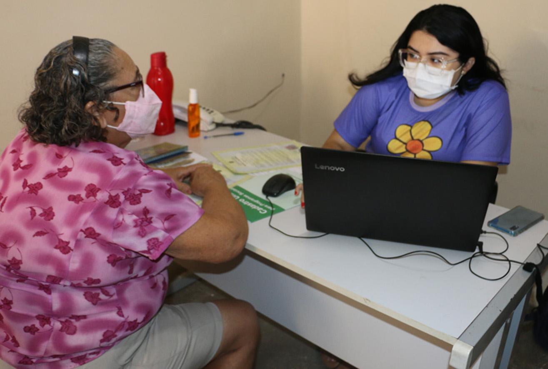Cadastro Único realizou mais de 600 atualizações cadastrais de famílias mossoroenses