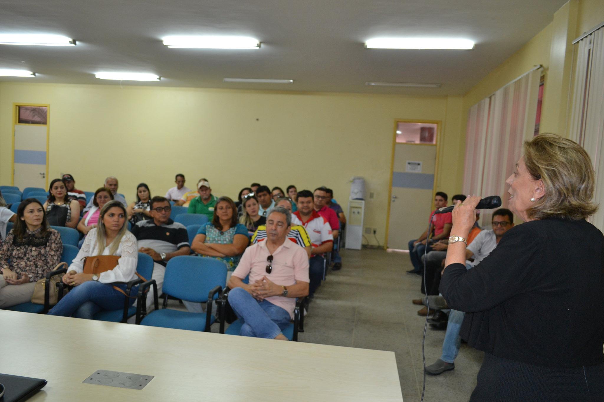 Prefeitura apresenta Serviço de Inspeção Municipal