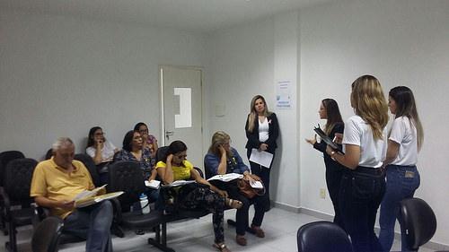 PREVI Mossoró realiza bate-papo sobre prevenção ao suicídio