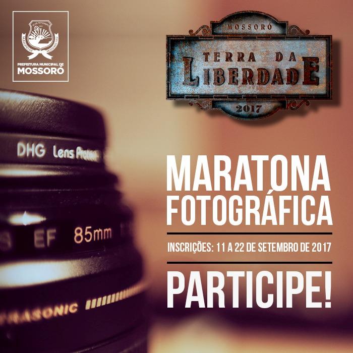 Fotos selecionadas da Maratona Fotográfica estão abertas para votação