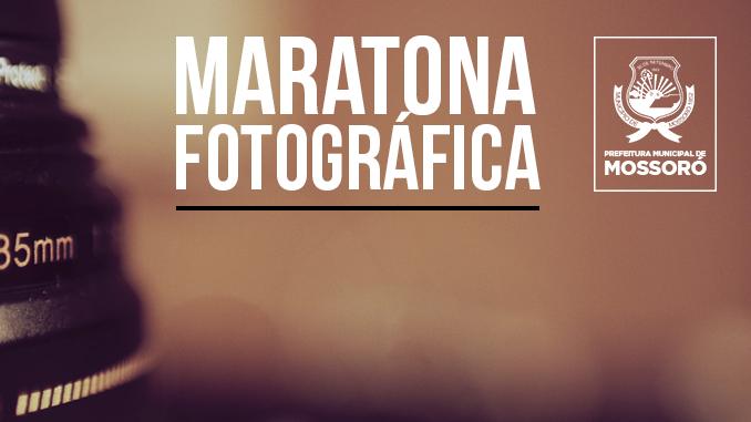 Prefeitura entrega amanhã premiação da Maratona Fotográfica