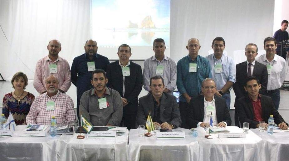 Cadastro Territorial Multifinalitário de Mossoró é apresentado em encontro de secretários de finanças no Ceará e visto como referência nacional