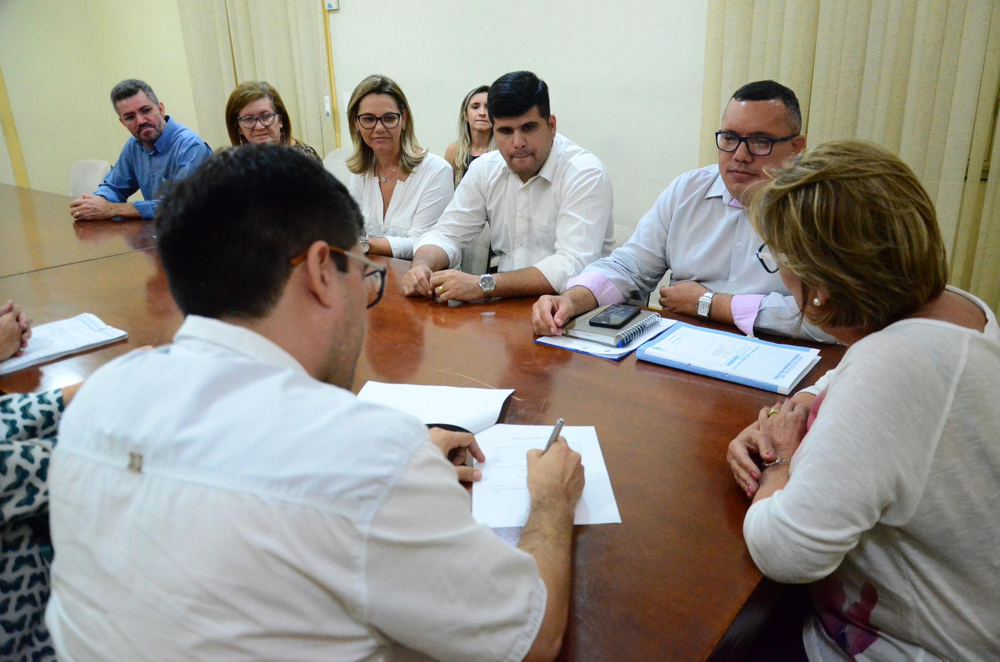 Central de Regulação inicia contato com pacientes para realização da cirurgia eletiva