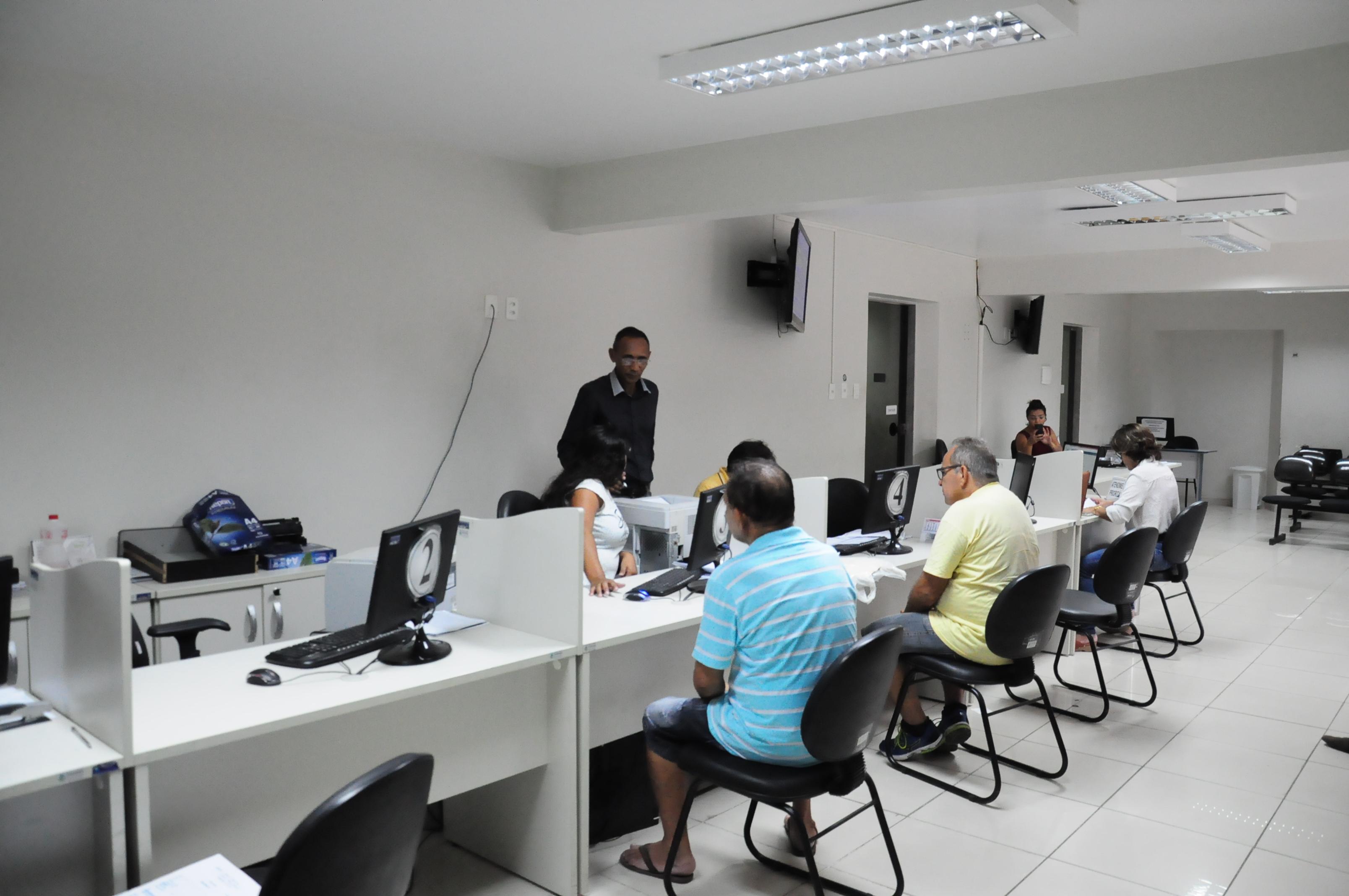 Prefeitura celebra convênio com o IEPTB/RN para cobrança extrajudicial da dívida ativa