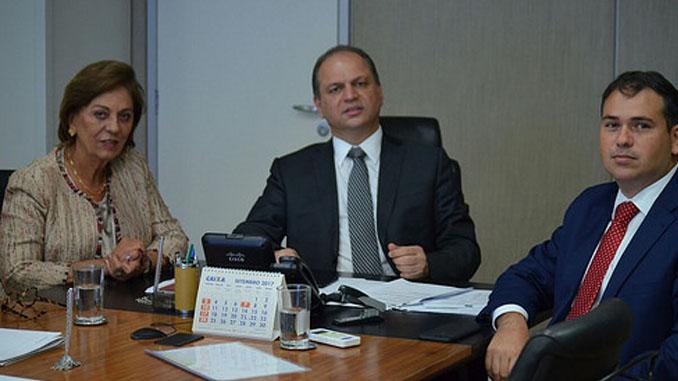 Ministério da Saúde libera R$ 2,7 milhões para recuperação e construção de Unidades Básicas de Saúde